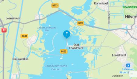 Loenderveense Plas