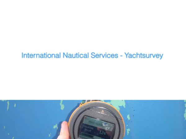 International Nautical Services 1