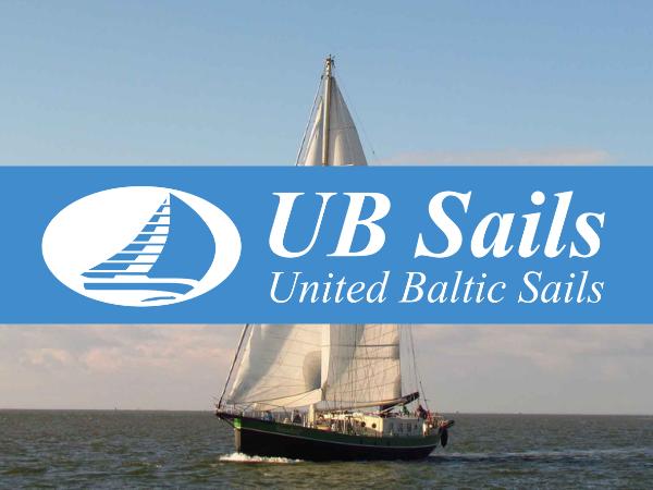 United Baltic Sails 600×450