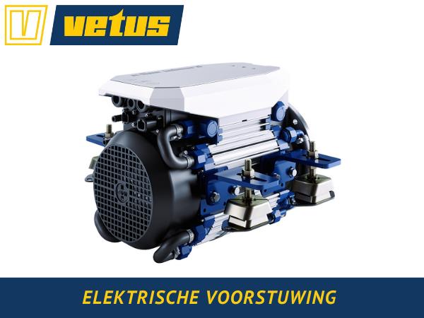 ELEKTRISCHE VOORSTUWING Vetus