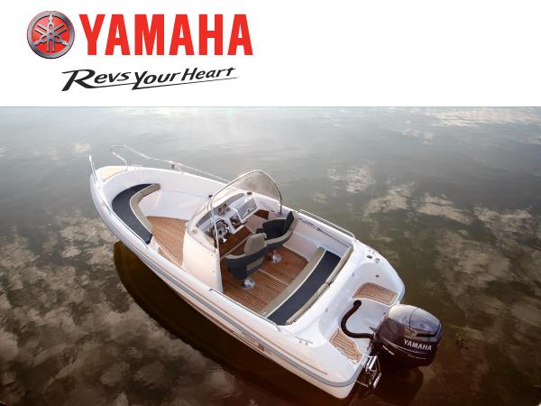 Yam Boot Yamaha 600×450